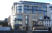 SSG Calcaire du Jura MAXBERG®: façade Lavitts Quay Cork