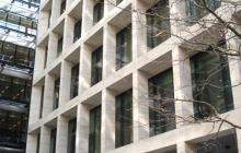 SSG Calcaire du Jura MAXBERG®: façade New Street Square