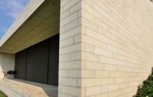 SSG Calcaire du Jura MAXBERG®: façade, Villa Luzern