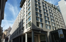 Calcaire du Jura MAXBERG®:  façade