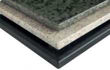 Pierres naturelles SELECTION SSG: Granit und Basalt