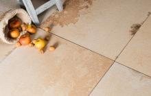 SSG Grès cérame SOLKER®: Boden, 60x60 cm, Kanten gesägt